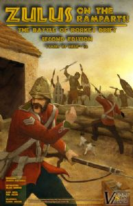 Zulus on the Ramparts (Second Edition)